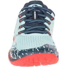 Merrell Trail Glove 5 Shoes Dam aqua